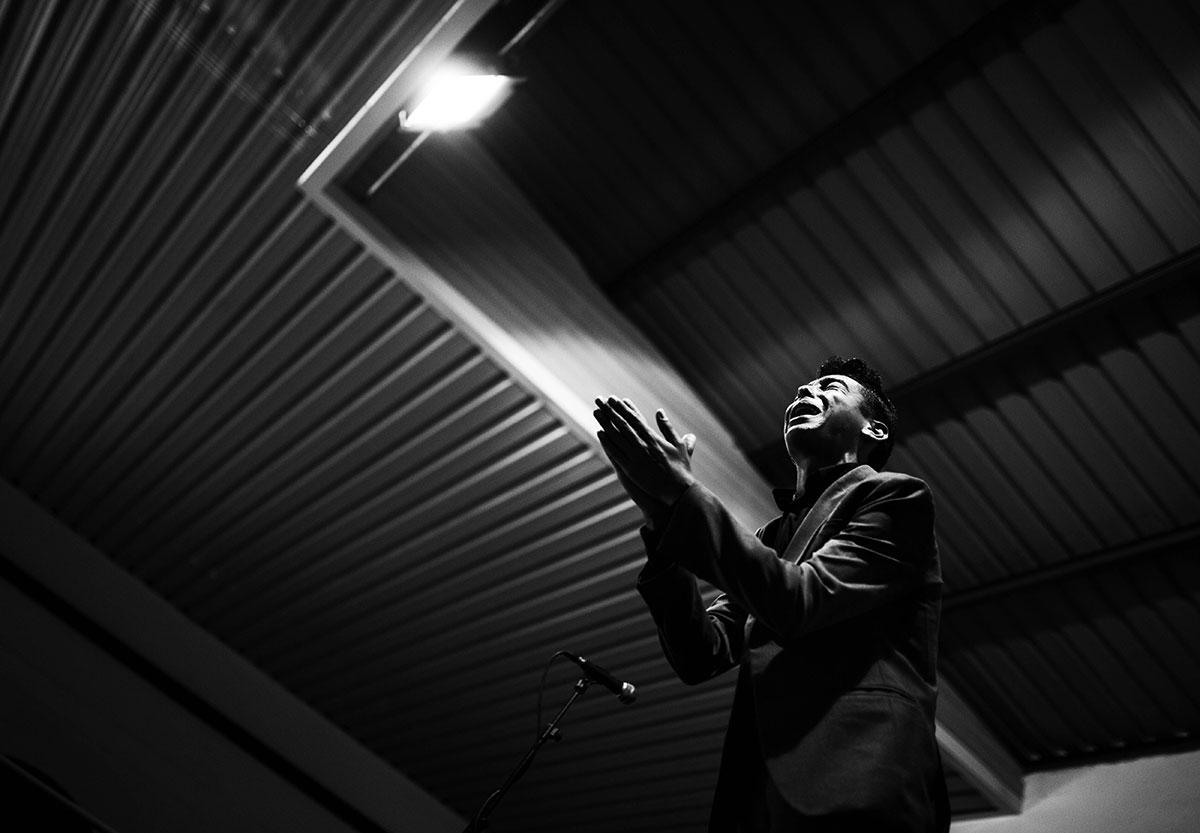 Alonso Purili - foto: Rufo