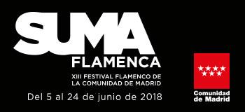 Suma Flamenca - Banner Mobile 350x160