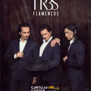 Tres Flamenco - Farruquito Cartuja Center