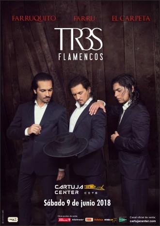 Tres Flamenco - Farruquito Cartuja Center