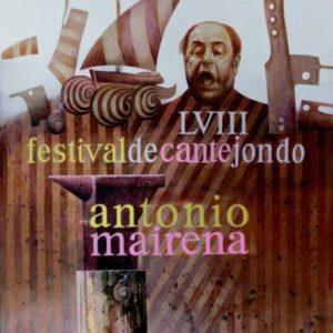 Festival Cante Jondo Antonio Mairena