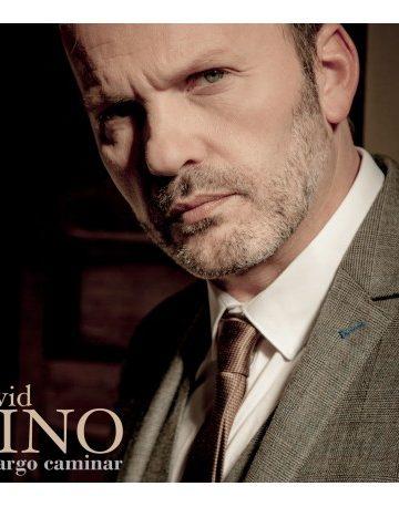 David Pino - Mi largo caminar (CD)