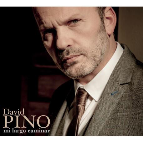 David Pino – Mi largo caminar (CD)