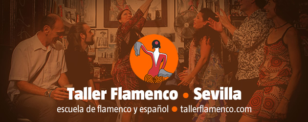 Taller Flamenco  –  (Sevilla)