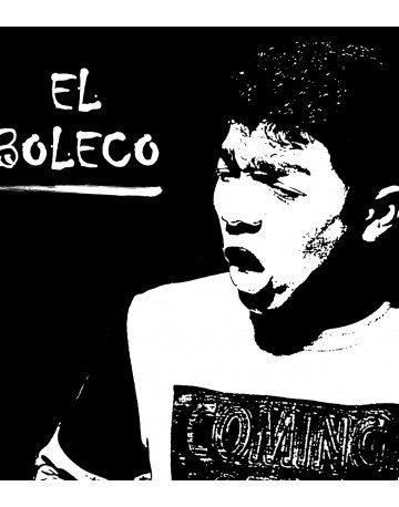 El Boleco - Joven Cante Jondo vol 6 (CD)
