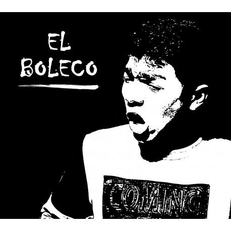 El Boleco – Joven Cante Jondo vol 6 (CD)