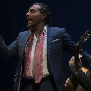 Pedro el Granaíno - Antonio Patrocinio