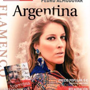 Argentina en Puertollano