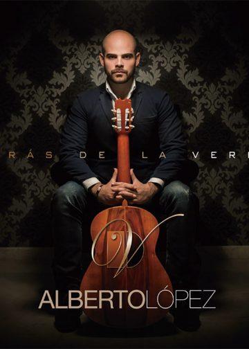 Alberto López Detrás de la verdad cd