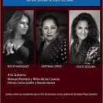 Festival Flamenco Ayamonte