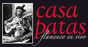 Casa Patas Flamenco en vivo