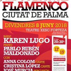 Festival Flamenco Ciutat de Palma