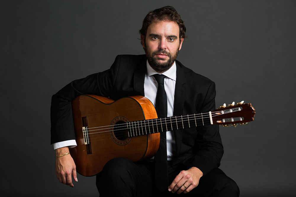 Dani de Morón - foto: Manu Trillo