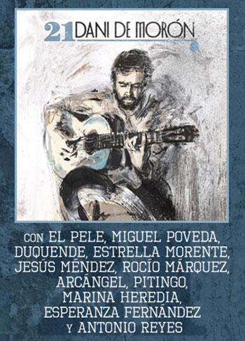 Dani de Morón 21 (cd)