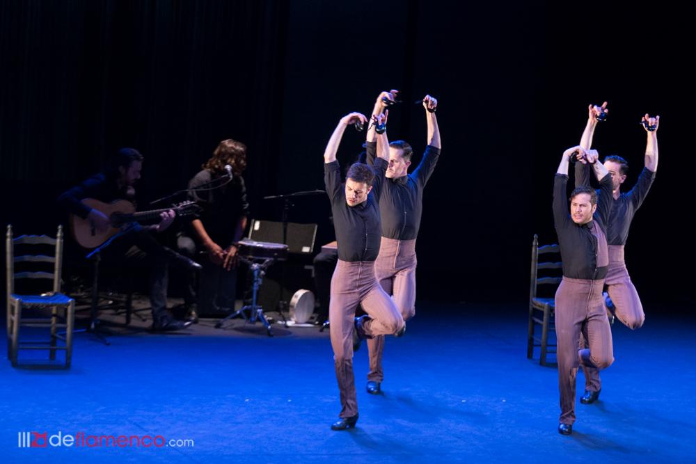 Siroco – Emilio Ochando en Flamenco Madrid