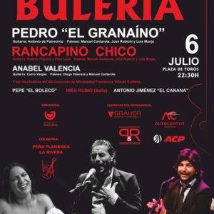 Festival de la Buleria - Guillena 2018