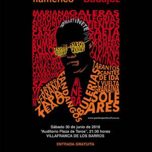 Festiva lPorrina de Badajoz 2018