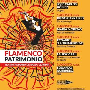 Patrimonio Flamenco - Baelo Claudia