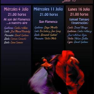 Flamenco al Compás Mijas