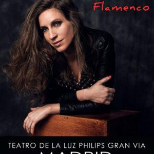 María Toledo recital flamenco