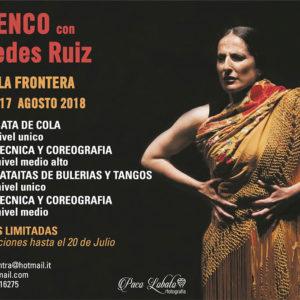 Mercedes Ruiz - Curro Barrio San Miguel
