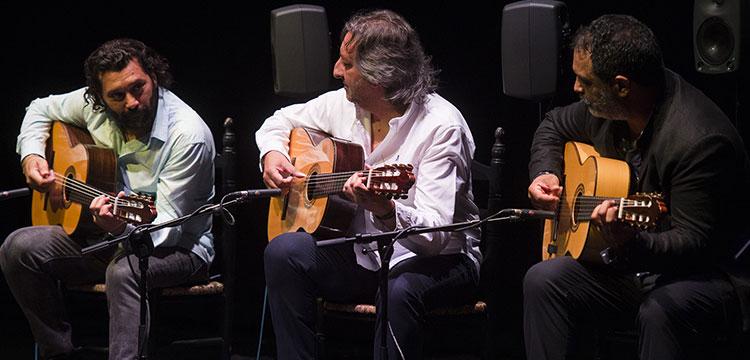 """La Movida Flamenca Madrileña """"Las deudas y los duendes. De Madrid al cielo"""""""