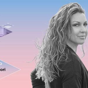 Nina Pastori Universal Music Festival