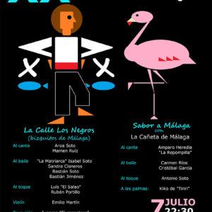 Noche Flamenca Cartaojal 2018