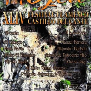 Castillo del Cante - Ojen (Málaga)