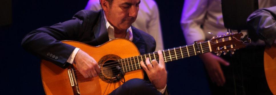 Paco Jarana - Flamencorio
