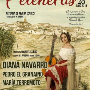 Concurso de Cante por Peteneras