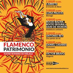 Patrimonio Flamenco Málaga
