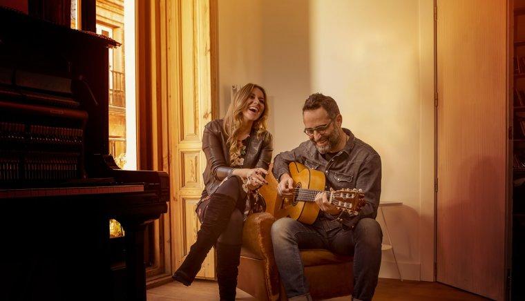 Rocio Marquez & Jorge Drexler