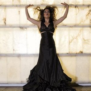 Patricia Guerrero - Distopía