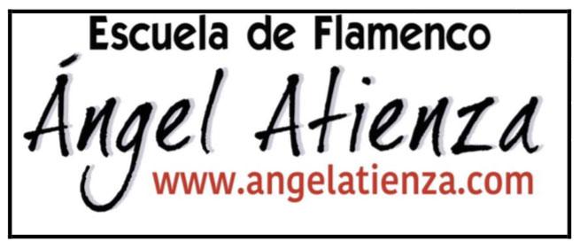 Escuela Flamenco Ángel Atienza