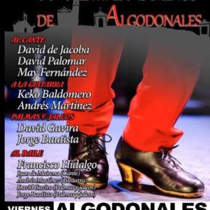 Festival Flamenco Algodonales