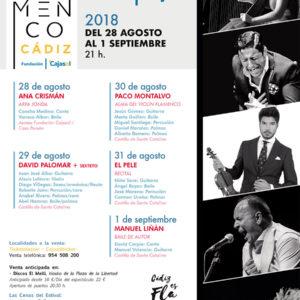 Estival Flamenco Cádiz