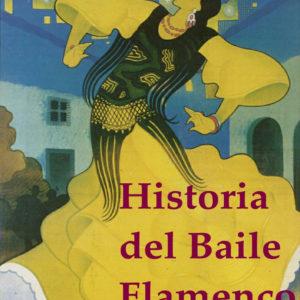 Historia del Baile Flamenco