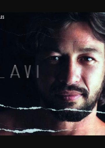 Miguel Lavi Viejos Retales CD