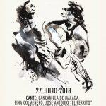 Rosa Fina de Casares 2018