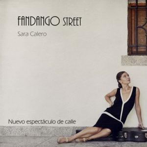 Sara Calero - Fandango Street