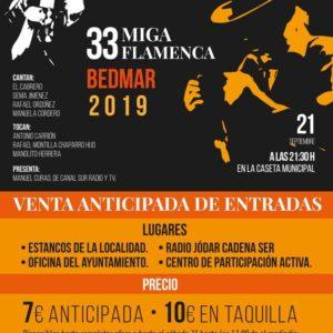 MIga Flamenca Bedmar Jaén