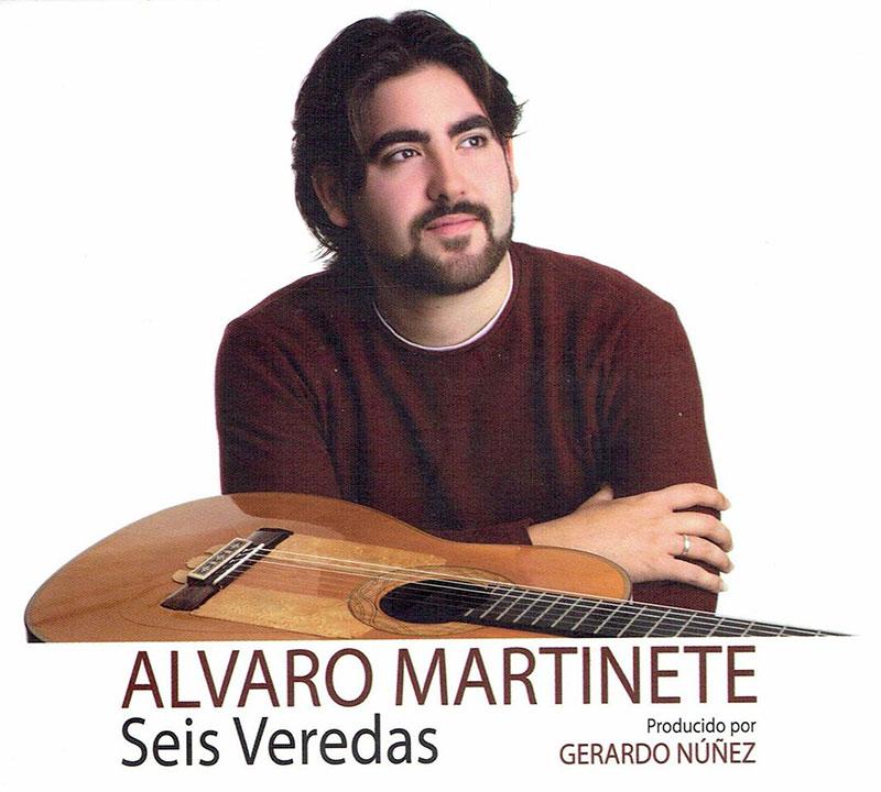 Alvaro Martinete