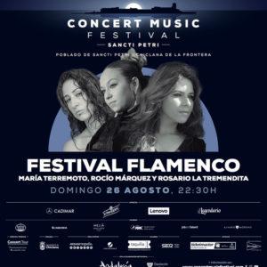 ConcerMusicFestival_RocioMarquez_Tremendita_MariaTerremoto