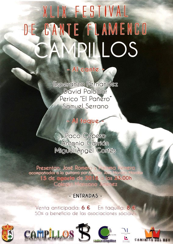 Festival Flamenco Campillos