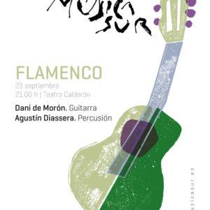 Festival Música Sur - Motril
