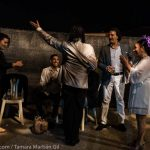 Fiesta de la Buleria - Jerez canta a Manuel Moneo