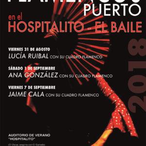 Flamencos del Puerto