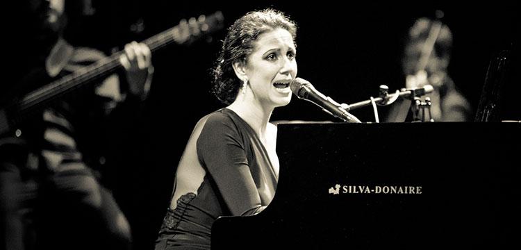 La pianista flamenca Laura de los Ángeles inaugura el 19th International Antalya Piano Festival