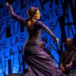 Mónica Iglesias - Desplante 2018